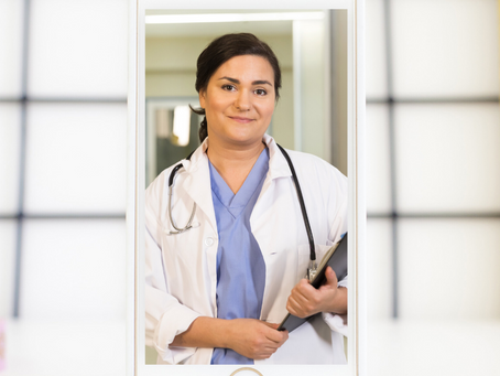 Helpful for Implementing TeleHealth
