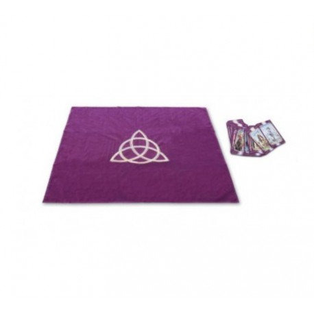 TAPIS WICCA CHARMED
