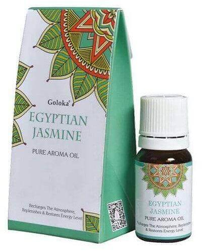 HUILE PARFUMÉE GOLOKA JASMIN EGYPTIEN 10ML