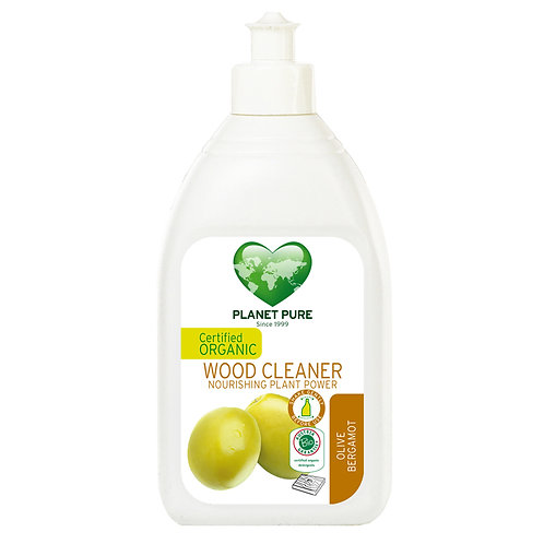 Nettoyant Bois Bio Olive / Bergamote