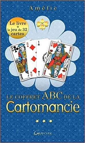 coffret ABC de la Cartomancie