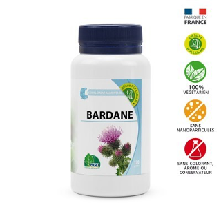 La Bardane
