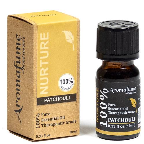 Huile essentielle Aromafume Patchouli