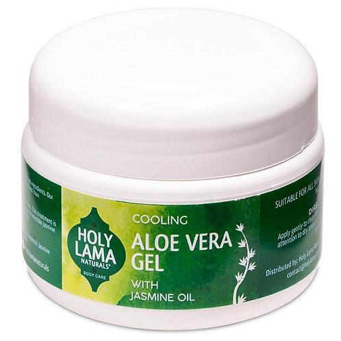 Holy Lama Gel Aloe Vera