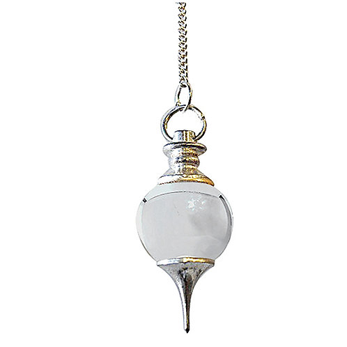 Pendule séphoroton CHISTAL DE ROCHE