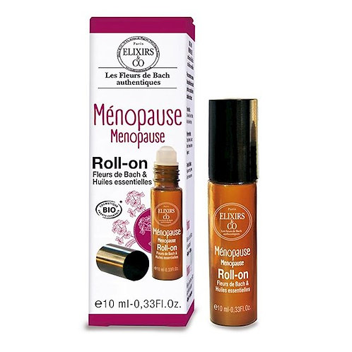 Bach Roll-on ménopause BIO