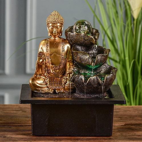 Fontaine Bouddha Arya