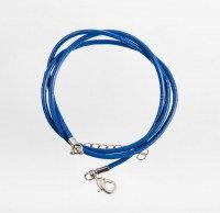 Cordon argenté Bleu