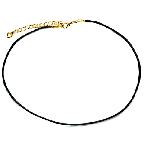 Cordon doré  42 cm