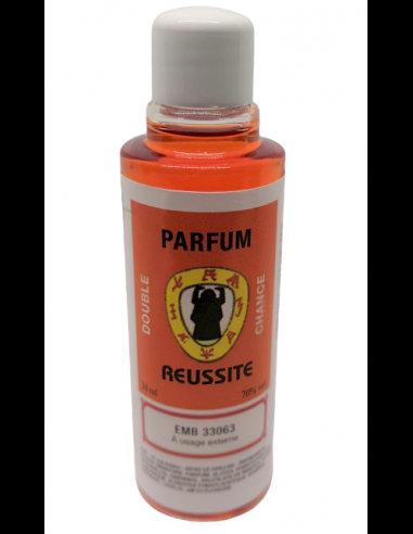 LOTION MAGIQUE HAITIENNE : REUSSITE