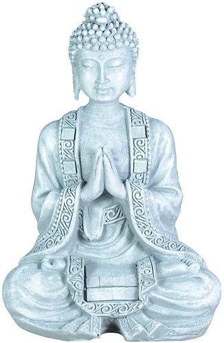 Statuette -  Méditation 2