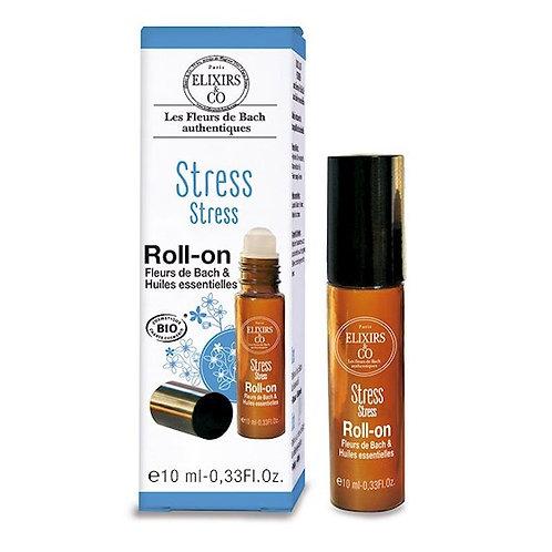Bach Roll-on Stress BIO
