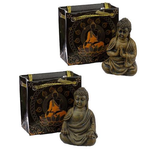 Figurine  Bouddha Thailandais