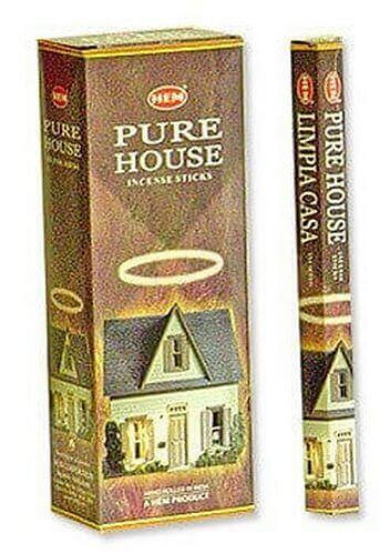 Encens HEM pure House