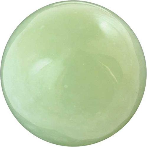 Boule 30mm Jade de Chine
