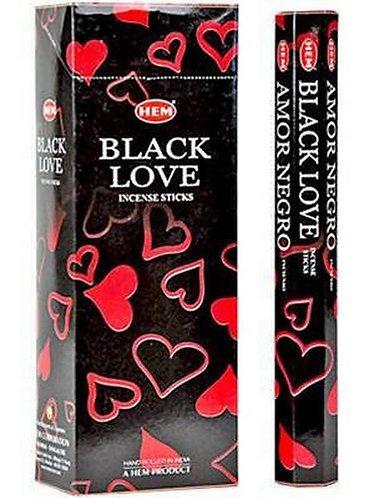Encens HEM Black Love