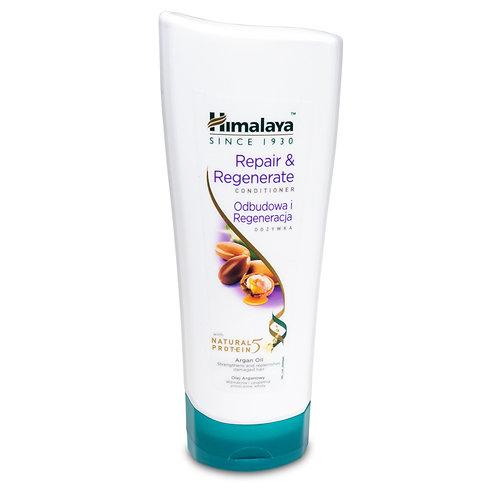 Himalaya herbals - Après Shampoing Réparation