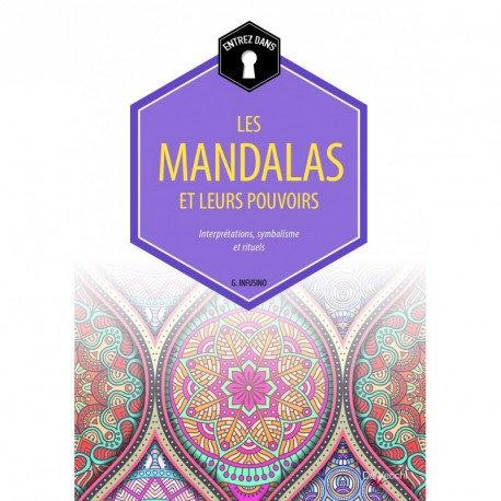 les mandalas et leurs pouvoirs