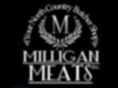 6 by 8 Milligan Meats sign.JPG