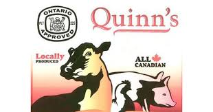 Quinn's Meats