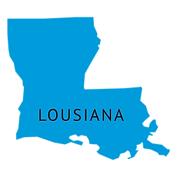 lousiana-state-plain-map-by-Vexels.png