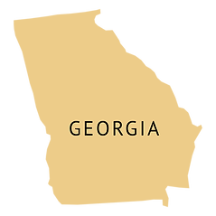 georgia-state-plain-map-by-Vexels.png