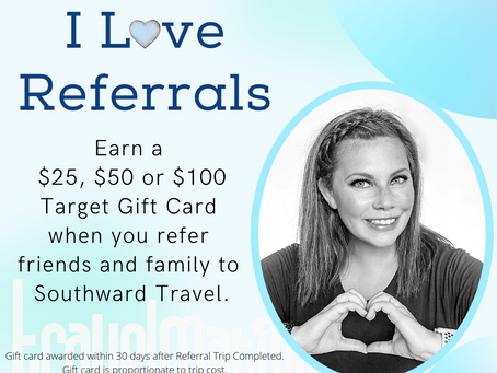 Friends & Family Referral Program