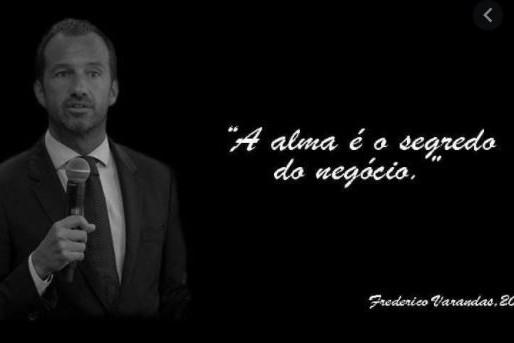 Luís Teves 04/02/2021 - A ALMA É O SEGREDO DO NEGÓCIO