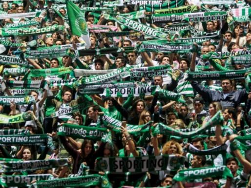 Bola na Rede - Tribuna VIP - Crónica 4 - O Sporting nasceu um dia, sob o signo do Leão