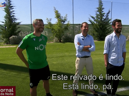 Rugido Verde 06/06/2021 - ReC 3T 2020/21 da Sporting SAD: Acabou a Herança! E Agora?