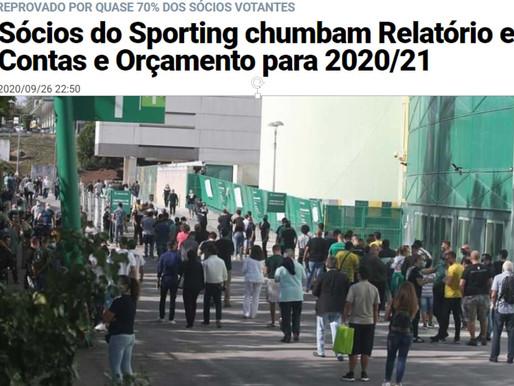 """Luís Teves 30/09/2020 - O AVISO DA """"GENTINHA"""""""