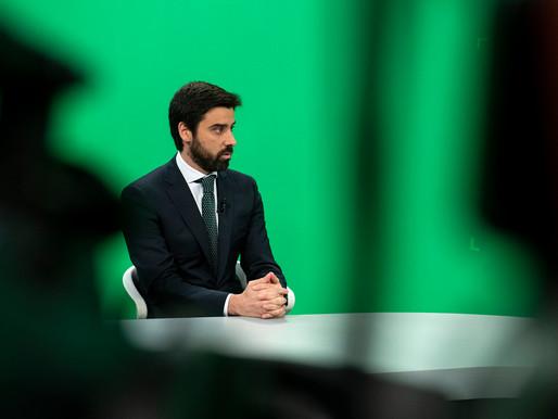 Marco Freitas 06/12/2020 - Salgado Zenha, o consumidor Sportinguista