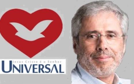 Luís Teves 11/11/2020 - IGREJA UNIVERSAL DO REINO DA SACANAGEM