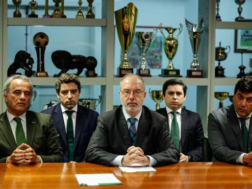 Marco Freitas 11/12/2020 - #QuandoUmCalaCalamTodos