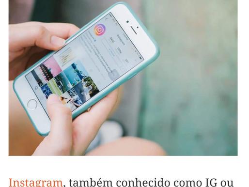 Afonso Pinto Coelho 02/09/2020 - Era uma vez um (pseudo) instagrammer chamado Frederico
