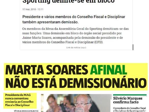 """Luís Teves 17/06/2021 - """"Marta-rato"""" para uns - Mattamouros para outros"""