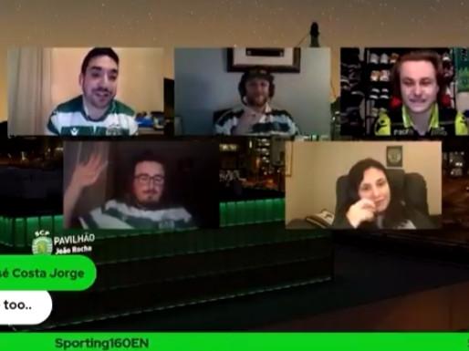 Podcast Sporting160EN 29.01.2021 às 21h
