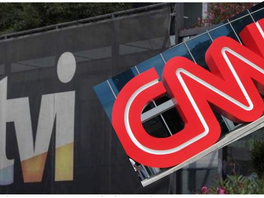Luís Teves 03/06/2021 - HELLO CNN-PORTUGAL