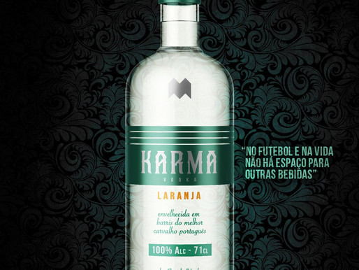 Rugidos Capas - 58ª Edição - Karma Laranja