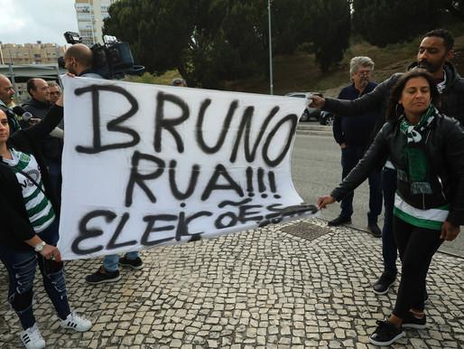 """Crónica Falada - """"Eu Quero Que O Sporting Perca"""""""