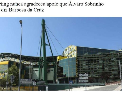 Luís Teves 06/01/2021 - UM TIO A LAMBER AS BOTAS AO SOBRINHO