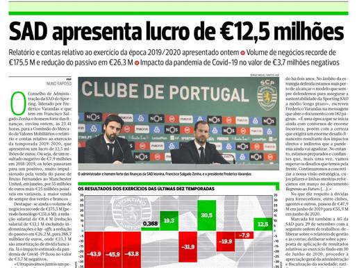 Marco Freitas 10/09/2020 - Sporting Clube de Falcatruas
