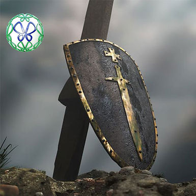 The Whole Armor of God, Pt. 2