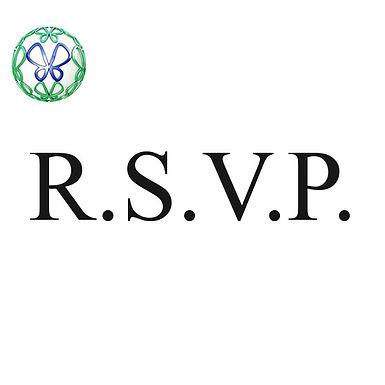 RSVP, Pt. 1