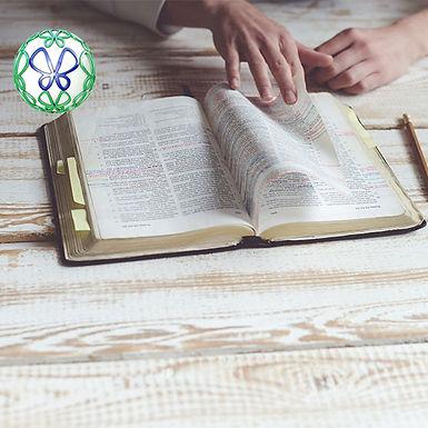 Praying the Epistle Prayers, Pt. 2