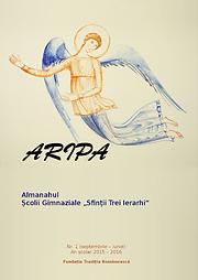 Almanahul Aripa Nr.1