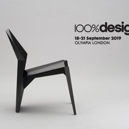 06D Atelier at 100%Design 2019