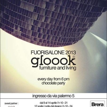Fuori Salone - Milan Design Week 2013