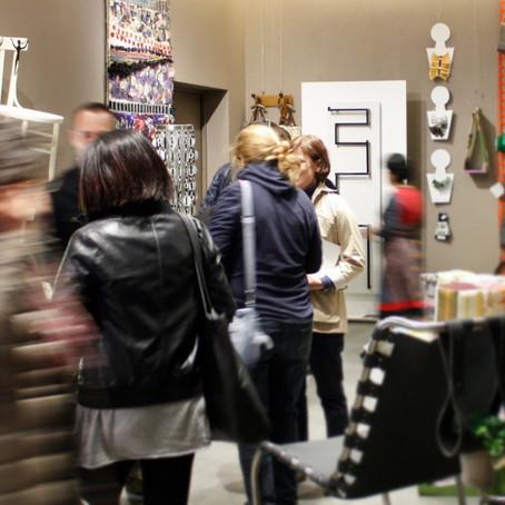 Fuori Salone - Milan Design Week 2012