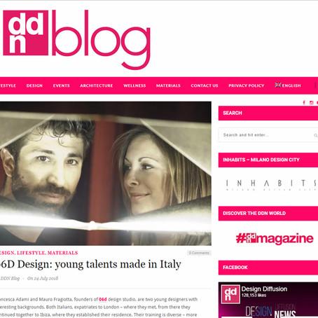 DDN blog